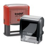 Trodat Self Inking Rubber Stamps
