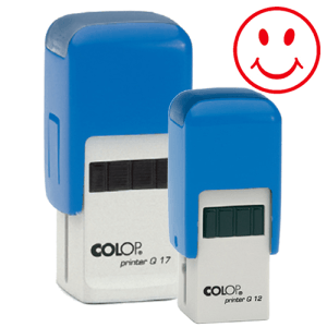 Colop Rectangle Loyalty Card Stamps
